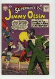 Superman's Pal Jimmy Olsen #44