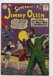 Superman's Pal Jimmy Olsen #44