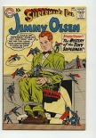 Superman's Pal Jimmy Olsen #48