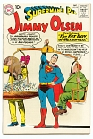 Superman's Pal Jimmy Olsen #49