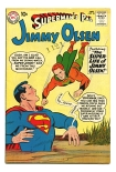 Superman's Pal Jimmy Olsen #50