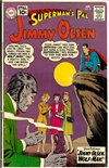 Superman's Pal Jimmy Olsen #52