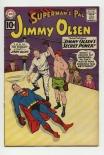 Superman's Pal Jimmy Olsen #55