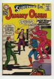 Superman's Pal Jimmy Olsen #61
