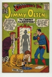 Superman's Pal Jimmy Olsen #66