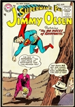 Superman's Pal Jimmy Olsen #6