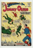 Superman's Pal Jimmy Olsen #71