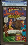 Superman's Pal Jimmy Olsen #98