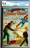 Superman's Pal Jimmy Olsen #119
