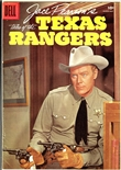 Jace Pearson's Tales of the Texas Rangers #11