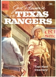 Jace Pearson's Tales of the Texas Rangers #20