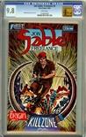 Jon Sable #5