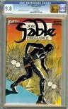 Jon Sable #8
