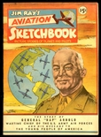 Jim Ray's Aviation Sketchbook #2