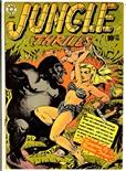 Jungle Thrills #16