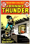 Johnny Thunder #1