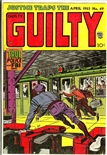 Justice Traps the Guilty #49