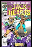 Jack of Hearts #3