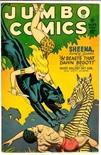 Jumbo Comics #93