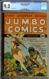 Jumbo Comics #40
