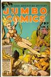 Jumbo Comics #68