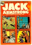 Jack Armstrong #11