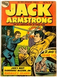 Jack Armstrong #12