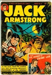 Jack Armstrong #8
