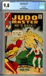 Judo Master #94