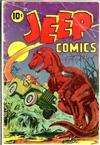 Jeep Comics #3