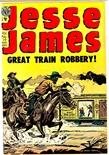 Jesse James #19
