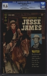 Legend of Jesse James #1