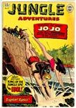 Jungle Adventures #17
