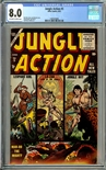 Jungle Action #5