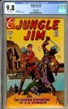Jungle Jim #24