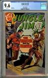 Jungle Jim #25