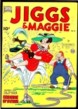 Jiggs and Maggie #15