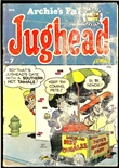 Archie's Pal Jughead #7