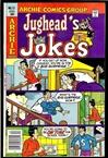Jughead's Jokes #72