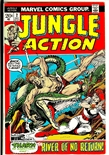 Jungle Action #2