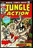 Jungle Action #4