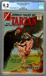 Jungle Tales of Tarzan #3