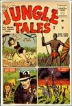 Jungle Tales #6