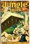 Jungle Comics #86