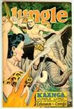 Jungle Comics #81