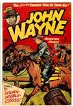 John Wayne Adventure Comics #16