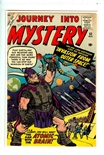 Journey Into Mystery #52