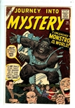 Journey Into Mystery #54