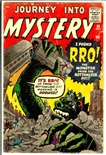 Journey Into Mystery #58