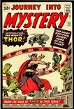 Journey Into Mystery #83